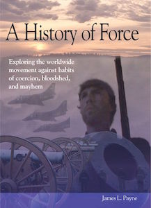 cover of A History of Force book